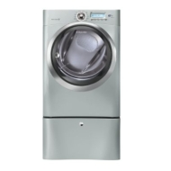 Electrolux WaveTouch Perfect Steam 8.0 cu. ft. Electric Dryer - EWMED65