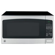 GE JES2051SNSS Stainless Steel Countertop Microwave Oven - JES2051SNSS