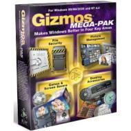 Gizmos Mega Pak 1.0