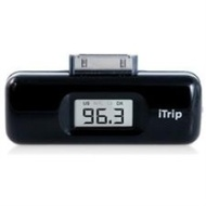 Griffin ITrip Mini FM Transmitter