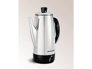 Hamilton Beach Stainless Steel Percolator