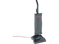 Hoover Commercial Lightweight Upright Vacuum