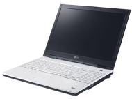 LG S1 Express (Core Duo Processor T2500 2GHz, 512MB RAM)