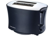 Morphy Richards 44167 Essentials 2 Slice Toaster Graphite