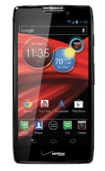 Motorola Droid Razr Maxx HD (Verizon Wireless)