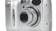 Nikon Coolpix x600