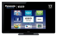 "Panasonic TCP VT30 Series TV (55"")"