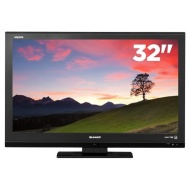 "Sharp - AQUOS - 32"" Class - LED - 720p - 60Hz - HDTV LC32LE440U"