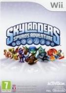 Skylanders: Spyro's Adventure- Wii