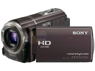 HDR-CX360E 32GB Flash Memory PAL Camcorder PAL -Non USA- Format