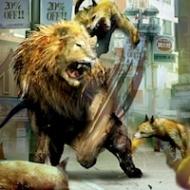 Tokyo Jungle - PlayStation 3