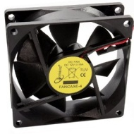 Cooling-Fan be quiet! Case Fan SilentWings USC, 80mm