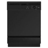 Amana Adb1000Awb Built In Full Console Dishwasher - Black