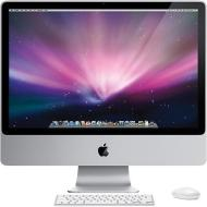 "Apple MB388LL/A iMac with 20"" Screen Desktop Computer"