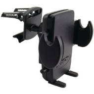 Arkon Removable Air Vent Mount with Mega Grip Smartphone Holder