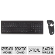 Air Mouse GO Plus with Full-Size Keyboard