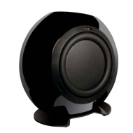KEF HTB2BL (SE) Powered Subwoofer (Black)