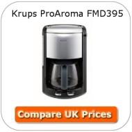 Krups Pro Aroma Steel FMD395