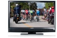Mitsubishi Unisen LT55265 55-Inch LCD TV