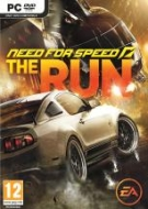 Need for Speed: The Run- Nintendo 3DS