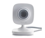 Official XBOX 360 Live Vision Game Camera Webcam