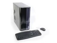 Zoostorm C2Q Q8400 4GB 1TB DVDRW No OS