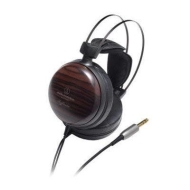 Audio Technica Ath-w5000 Closed-back Dynamic Audiophile Headphones