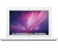 "apple macbook mc207b/a 2.26ghz 13.3"" white"