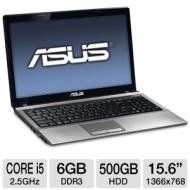 Asus A53E-SX2030S