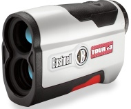 Bushnell Golf tour v3 wit slope