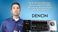 Denon AVR-S700W