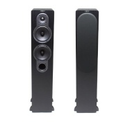 Energy EF-500 Floorstanding Loudspeakers - Pair (Black)