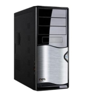 HeidePC? it rocks with ASROCK Intel Single Core 1.8 GHz, ASROCK G41M-VS3, 2GB DDR3, nVidia Geforce 8400 GS (256mb GDDR2), 500 GB SATAIII 6Gb/s, 22x DV