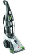 Hoover Platinum Collection F8100900 - Vacuum cleaner - silver/black