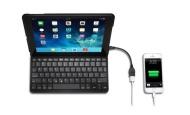 Kensington Keyfolio THIN X3 FOR iPad AIR 2