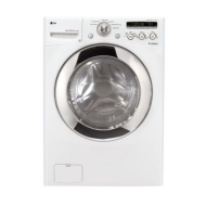 LG Dryer DLG0452G