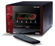 MSI MEGA 865 - C 2.6 GHz