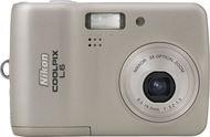 Nikon Coolpix L6