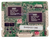 Panasonic KX-TA82492 Voice Messaging Card