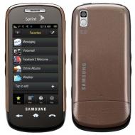 Samsung Instinct HD