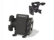 Scosche IUH3 Mobile Grip-IT Swivel Mount Kit (Black)