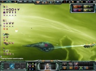 Sins of a Solar Empire: Rebellion- Xbox 360