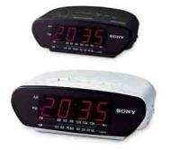 Sony ICF C211