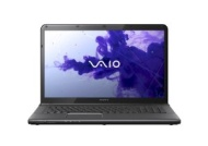 "Sony VAIO® SVE17125CXB 17.3"" Notebook PC - Black"