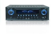 Technical Pro RX37URI Professional Receiver with USB & SD Card Inputs
