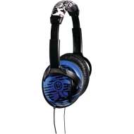 Wicked - Reverb Headphone WI-8201