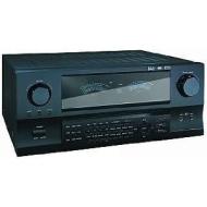 Hifi-Verstärker McVoice 'AMP-400bl' 5-Kanal: 2x140 Watt + 3x 40Watt, FB