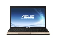 Asus K55VD 15.6 inch laptop-Black (Intel Core i5 3230M, 4Gb RAM, 500Gb HDD, DVD-SM, LAN, WLAN, Webcam, Nvidia Graphics, Windows 8)