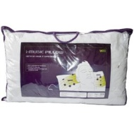 BBTradesales WiKi iMusic Pillow