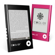 Interead COOL-ER eBook reader